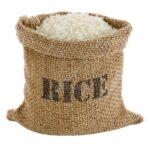 Rice (25 pounds)