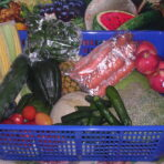 Veg. Basket (Small)